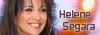 Helene Segara: charmante et humaine